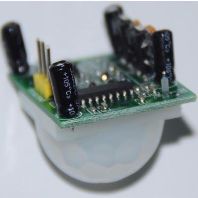 Инфракрасный датчик контроля движения HC-SR501