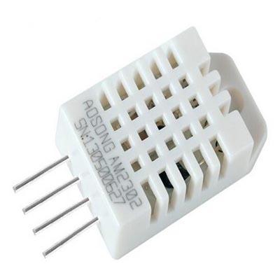 Датчик температуры и влажности DHT22